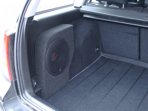 subwoofer geh use f r seitenwand car hifi navigation telefon. Black Bedroom Furniture Sets. Home Design Ideas